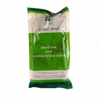 Clean & easy paraffine dead sea herbal mud (Clean & easy paraffine dead sea herbal mud)