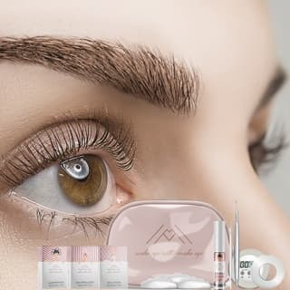 Opleiding wimperpermanent lifting (Opleiding wimperpermanent lifting, Vrijdag 13 November 14h30 tot 16h30 )