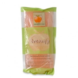 Clean & easy paraffine peach detoxify (Clean & easy paraffine peach detoxify)